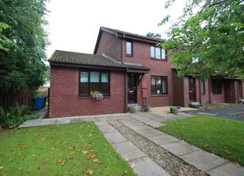 Thumbnail 4 bed end terrace house for sale in Woodlands Park, Thornliebank, Glasgow, East Renfrewshire