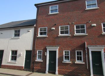Thumbnail 2 bed mews house for sale in The Pallant, Havant