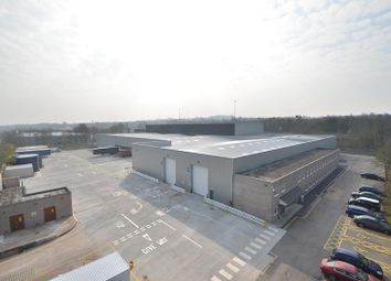 Thumbnail Light industrial to let in Unit 17 Grosvenor Grange, Woolston, Warrington, Cheshire