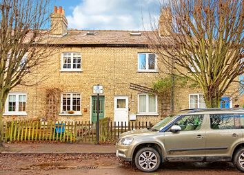 Thumbnail 3 bed terraced house for sale in Oldhall Street, Hertford
