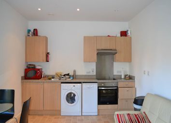Thumbnail 2 bed flat to rent in Mayfield House, Craven Road, Newbury