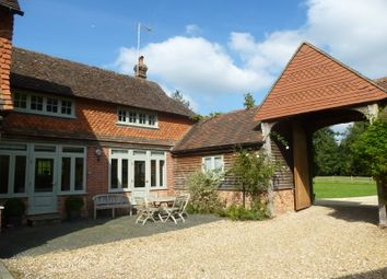Thumbnail 2 bedroom cottage to rent in Petworth Road, Chiddingfold