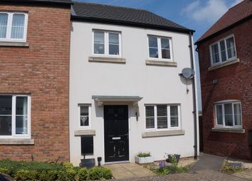 3 bed end terrace house for sale in Marlborough, Wiltshire SN8