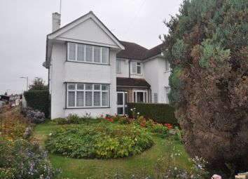 Thumbnail 3 bed semi-detached house to rent in Manners Way, Southend-On-Sea