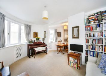 Thumbnail 2 bed flat for sale in Hyde Park Square, London