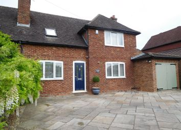 Thumbnail 4 bed property for sale in Station Road, Otford, Sevenoaks
