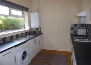 Thumbnail 4 bed property to rent in Station Road, Beeston