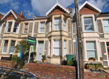 Thumbnail 2 bed property for sale in Somerset Road, Knowle, Bristol