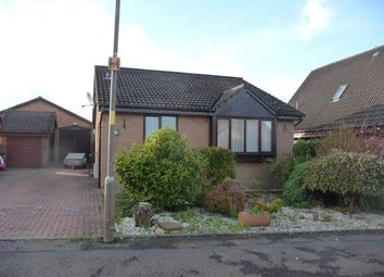 Thumbnail 3 bed detached bungalow to rent in Overton Crescent, East Calder, Livingston