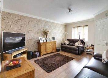 Thumbnail 3 bed link-detached house for sale in Plymouth Road, Chafford Hundred, Grays