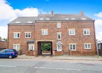 Thumbnail 3 bed flat for sale in Low Meadows, Witton Gilbert, Durham