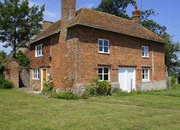 Thumbnail 2 bed cottage to rent in Court Lodge Farm, Hinxhill Ashford, Kent