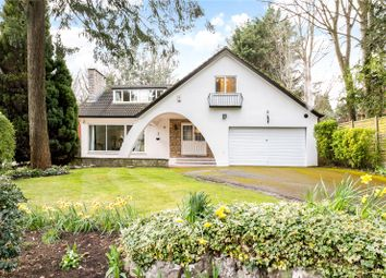 4 bed detached house for sale in The Clump, Rickmansworth, Hertfordshire WD3