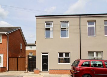 Thumbnail 4 bed end terrace house for sale in Lime Grove, Toxteth, Liverpool