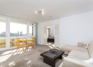 Thumbnail 1 bed flat to rent in Stuart Tower, 105 Maida Vale, London