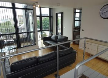 Thumbnail 3 bed flat to rent in Rickman Drive, Birmingham