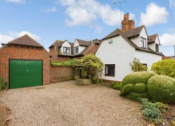 Thumbnail 3 bedroom detached house for sale in Stambridge Road, Rochford