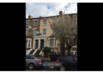 Thumbnail 2 bed flat to rent in Vartry Road, London