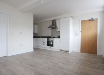 Thumbnail 2 bed flat to rent in High Street, Sittingbourne