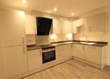 Montague House, Montague Road, Edgbaston, Birmingham B16. 1 bed flat