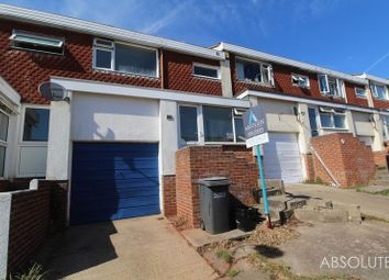 Thumbnail 3 bed terraced house for sale in Braeside Road, Torquay