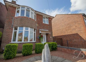 3 bed detached house for sale in Coronation Street, Mansfield NG18