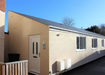 Thumbnail 1 bed semi-detached bungalow to rent in Magdalene Court, Magdalene Street, Taunton