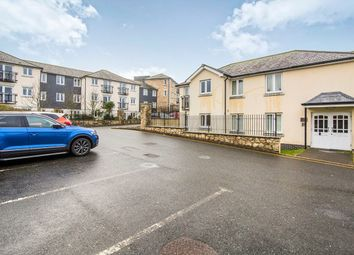 1 bed flat for sale in Trevithick Road, Camborne, Cornwall TR14