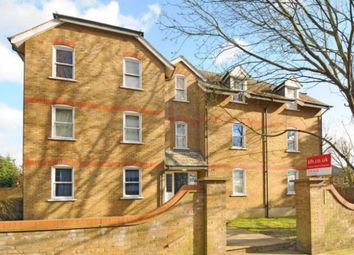 Thumbnail 2 bedroom flat for sale in Wickham Road, London, London