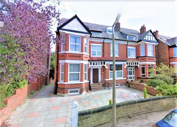 Thumbnail 1 bed flat to rent in Lea Road, Stocport