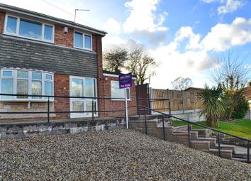 Thumbnail 4 bed semi-detached house for sale in Acacia Gardens, Kidsgrove
