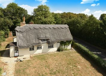 Thumbnail 3 bed cottage for sale in Wood End Lane, Pertenhall, Bedford