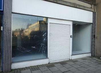 Thumbnail Retail premises to let in 14 Bridge Place, Worksop