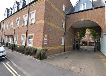 Thumbnail 2 bed flat to rent in Castle Mews, St Thomas Street, Oxford