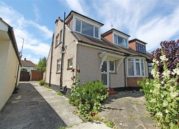 Thumbnail 3 bedroom property for sale in Huntingdon Road, Southend-On-Sea, Essex