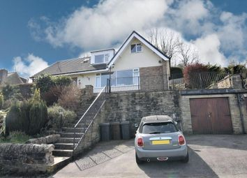 Thumbnail 4 bed detached house for sale in Western Lane, Buxworth, High Peak