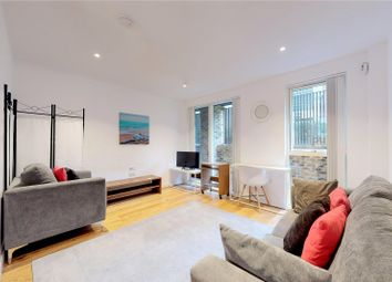 Thumbnail 2 bed flat for sale in Hand Axe Yard, London