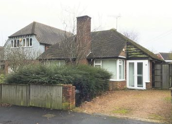 Thumbnail 2 bed bungalow for sale in Willow Walk, Meopham
