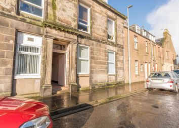Thumbnail 2 bed flat for sale in Caledonia Street, Montrose