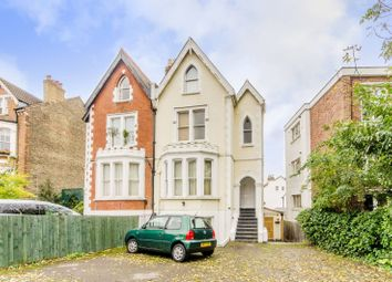 Thumbnail 3 bed flat for sale in Woodside, Wimbledon
