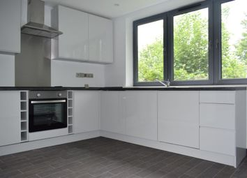 Thumbnail 1 bedroom flat to rent in Milton Road, Gravesend
