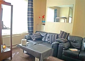 Thumbnail 2 bed terraced house for sale in Cranswick Street, Manchester