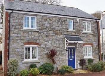 Thumbnail 4 bed property for sale in Duporth, St. Austell, Cornwall