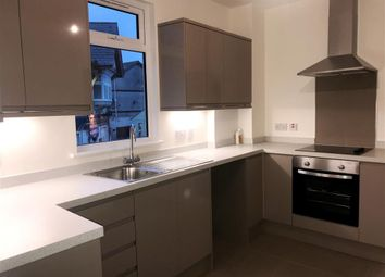 Thumbnail 3 bed flat to rent in Hayes Road, Paignton