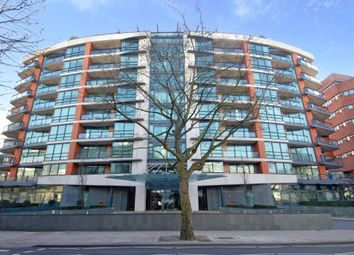 Thumbnail 1 bed flat to rent in Pavilion Apartments, St Johns Wood