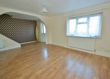 Thumbnail 3 bed terraced house to rent in Frittenden Close, Ashford