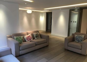 Thumbnail 4 bed flat to rent in 55 Ebury Street, London