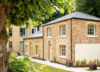 """Thumbnail 2 bed mews house for sale in """"The Mews Ground Floor"""" at Bow Road, London"""