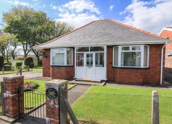 Thumbnail 2 bed bungalow for sale in Wesley Place, Beaufort, Ebbw Vale
