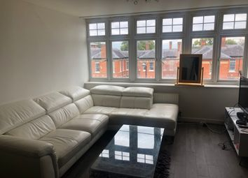 Thumbnail 2 bed flat to rent in St Crispins Drive, Northampton